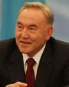 Noursoultan Nazarbaïev