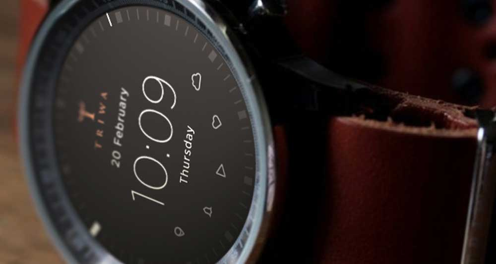 timeless smartwatch What if the iWatch is not just a wrist device?