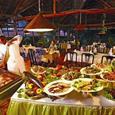 Ẩm Thực - Sài Gòn Phú Quốc Resort & Spa