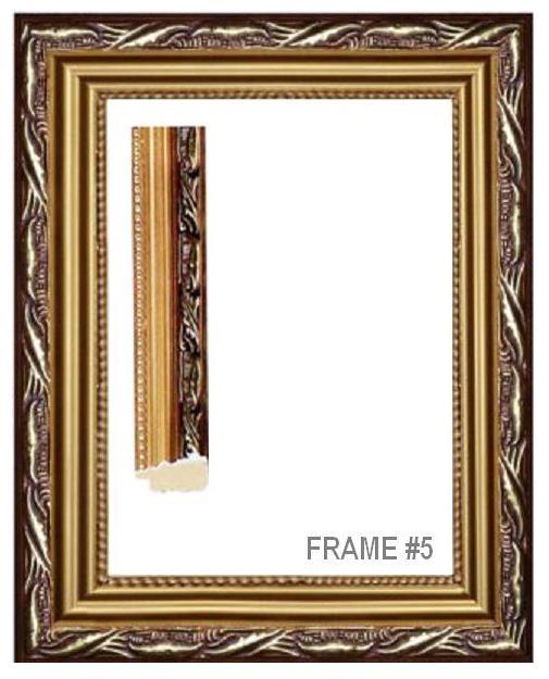 Frame #5