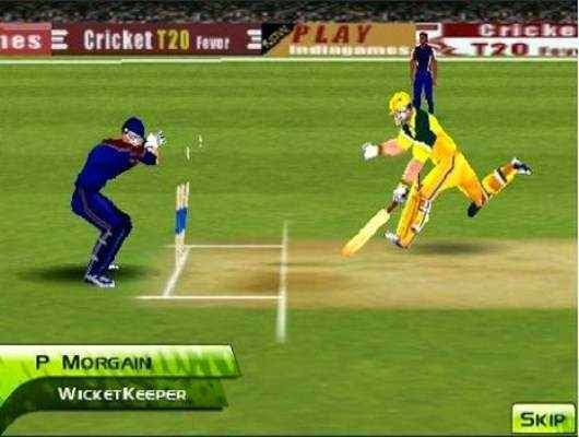 Cricket Games for Android Download.