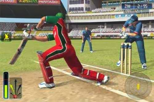 Free Android Cricket Games Download