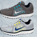 Nike Zoom Vomero 7 running shoes review