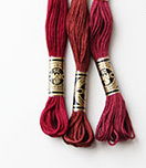 Marsala, color of the year on EweKnit