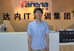 达内Java培训学员裴*栋月薪10000元入职北京银创科技