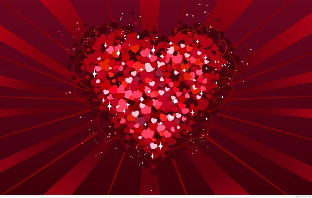 Happy Valentine Day Wallpaper Free Download