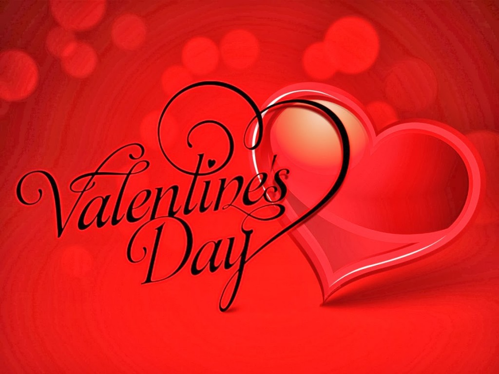 Happy Valentine Day Hd Wallpapers for Desktop