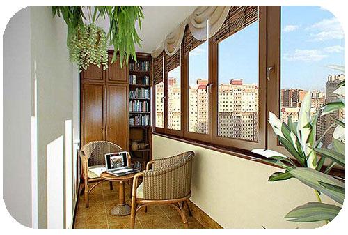 Создание комфорта и уюта в доме