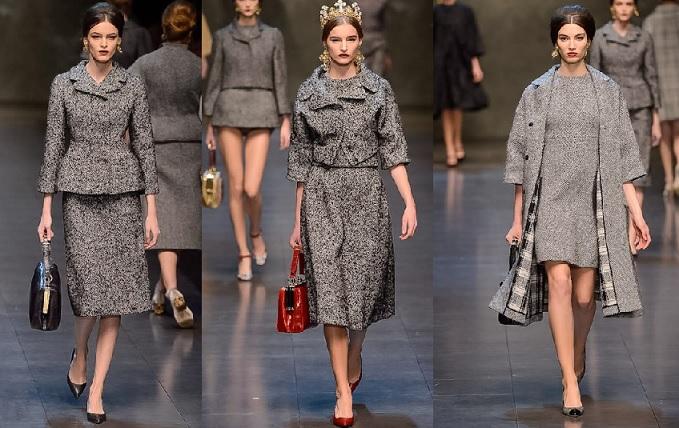 деловая женская одежда 2014