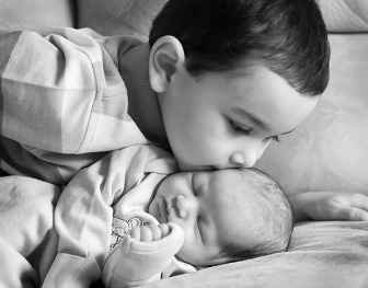 brother-and-baby
