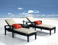 户外沙滩椅