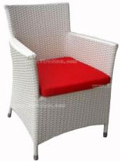 花园休闲椅 花园会客椅 户外椅子