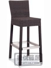 餐厅吧椅PEGC35