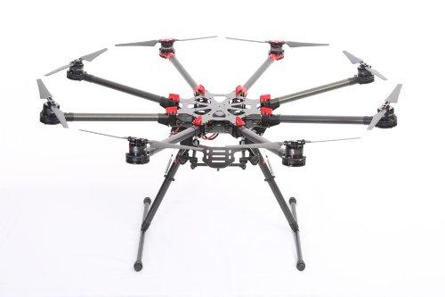 DJI SPREADING WINGS S1000 drone