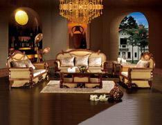 新古典沙发