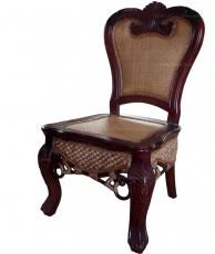 中式古典餐椅