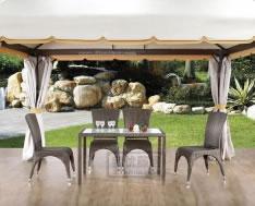 花园餐桌椅PEHTC25