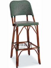 仿竹节吧椅PEGC41