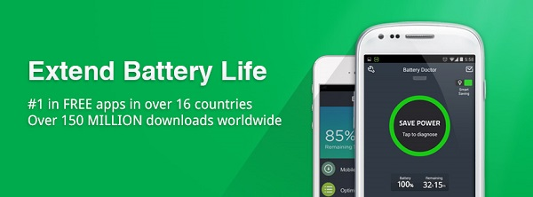 battery doctor battery saver android