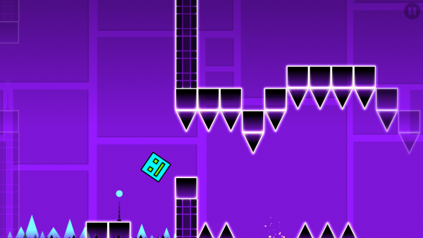 descargar geometry dash para android