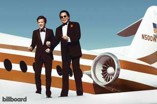 Wayne Newton and Brandon Flowers Riff on Rolls-Royces and a 'Love-Hate Relationship' With Las Vegas