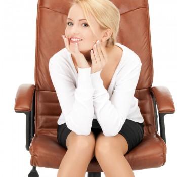 comfortable-boss-chair-work