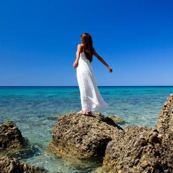 woman-happy-beach-sea-travel