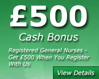 RGN Cash Give away promotion