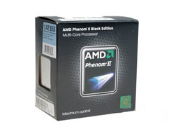 AMDPhenomII X2 555(黑盒)