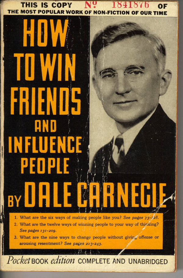 How to Win Friends Dale Carnegie