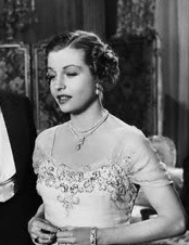 Betty Field as Daisy in the 1949 version