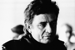Johnny Cash Debuts at No. 1 On Top Country Albums