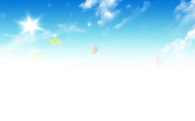 明媚阳光,幻灯片模板 荷花背景图片大全