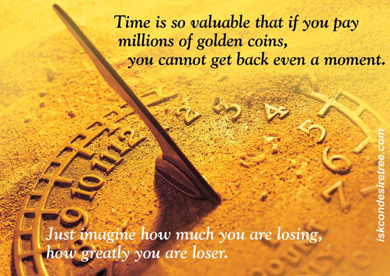 Valuable Time Quotes