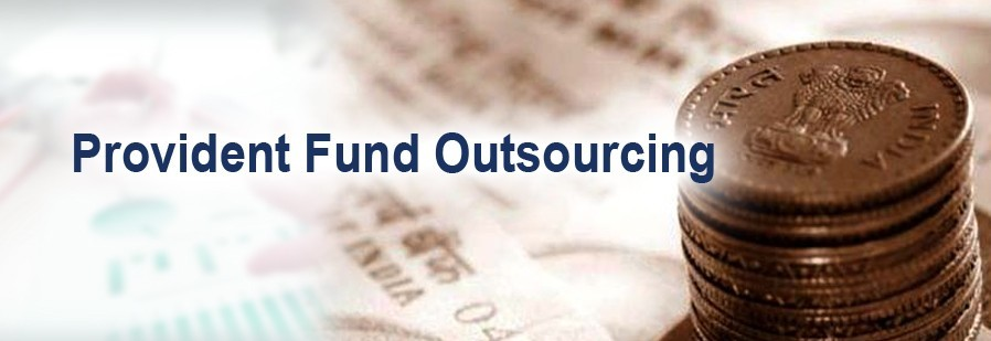 provident fund outsourcing company delhi