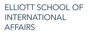 Elliott School of International Affairs brand graphic