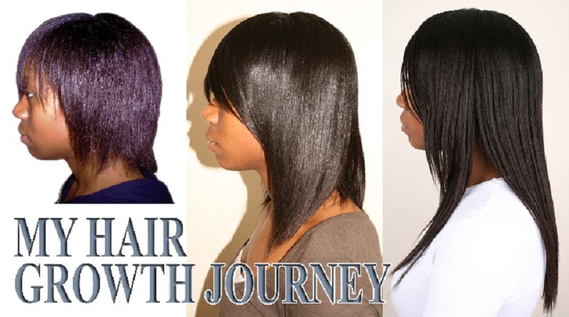 2 Journey Towards Hair Growth