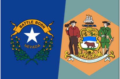 Delaware and Nevada Interstate Online Poker Deal Set for Today