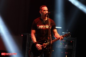 Mark Tremonti in concert