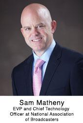 Sam Matheny