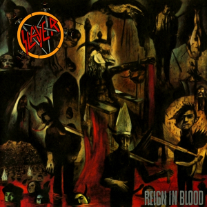 03 Reign in Blood