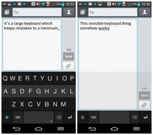 fleksy best keyboard app for fast typing