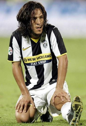 Mauro Camoranesi - Juventus