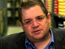Let's Go to the Movies with Patton Oswalt