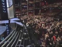 The Opening of the Academy Awards: 2005 Oscars