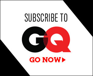 Subscribe to GQ