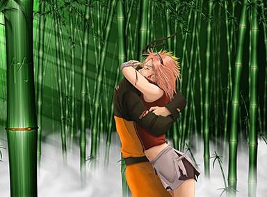 Naruto高清动漫壁纸图片下载