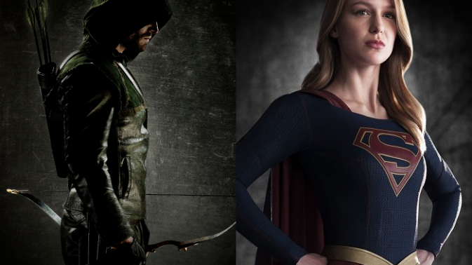 Marc Guggenheim Comments On Supergirl Crossover and Vixen