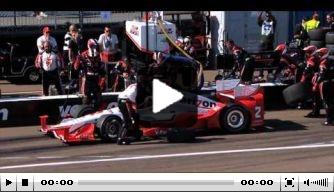 Video: Grand Prix of St. Petersburg highlights