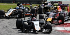 F1 engine allocation set to be increased